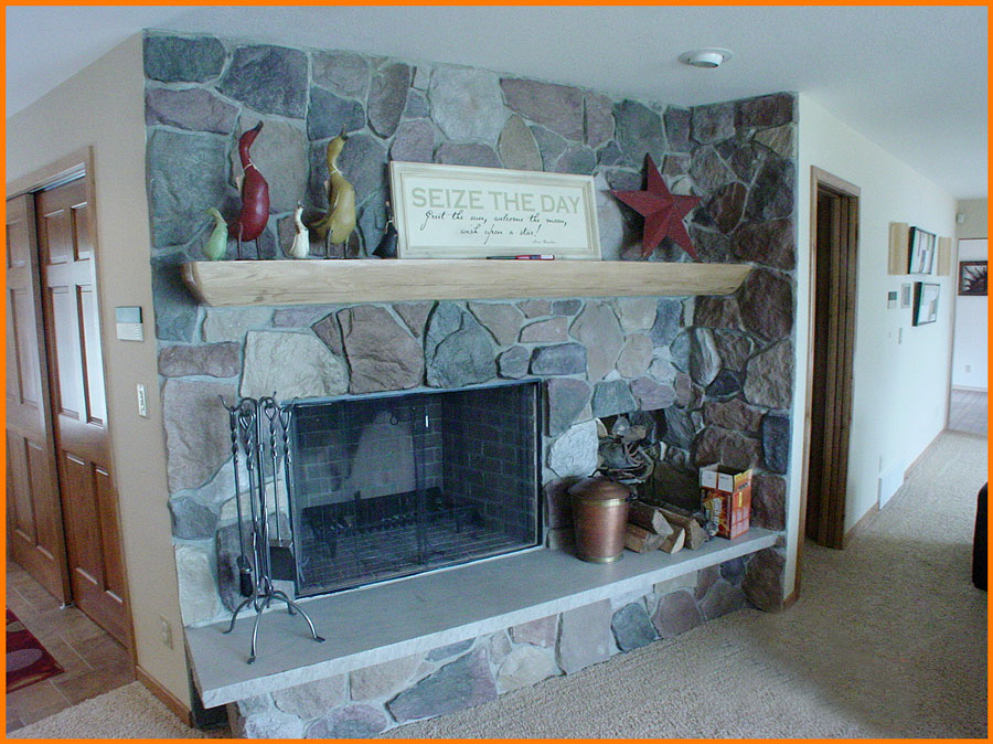 105 ts fireplace